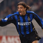 Video: Gol di Crespo in Inter-Reggina