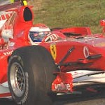 Video: la nuova Ferrari F2007