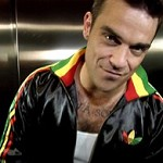 Video di Bongo bong and je ne t'aime plus (King Of The Bongo) di Robbie Williams