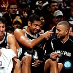 Video: i San Antonio Spurs vincono il campionato NBA
