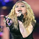 Concerto Madonna Roma Sticky and sweet tour 2008 Video