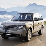 Range Rover 2010. Video, motori e modifiche estetiche