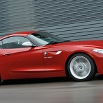 BMW Z4 sDrive35is nuova roadster. Video, motori e tecnologie