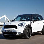 Nuova Mini Countryman. Video e motori