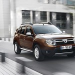 Suv low cost Dacia Duster 2010 anche in Italia. Video, motori e novità