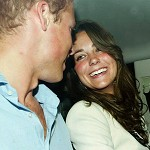 Kate Middleton incinta?