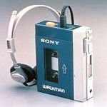 Sony re-inventa il mitico Walkman