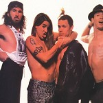 Con Mtv vinci i biglietti del concerto dei Red Hot Chili Peppers